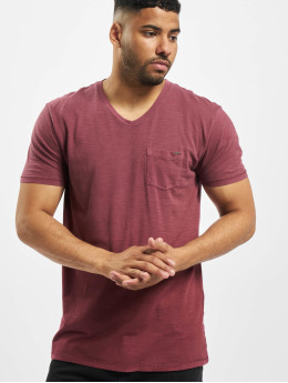 Jack & Jones T-Shirt jprBraxton  rouge