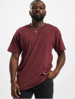 Jack & Jones T-Shirt Jprbluderek rouge