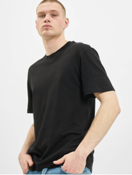 Jack & Jones T-Shirt jprBlapeach  schwarz