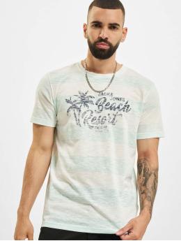 Jack & Jones t-shirt jjResort turquois