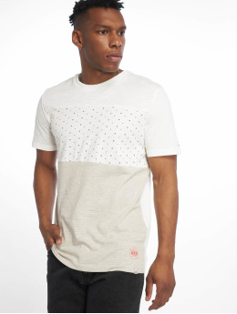 Jack & Jones T-Shirt jorTobi weiß