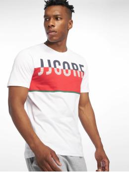 Jack & Jones T-Shirt jcoViking weiß