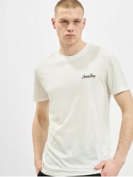 Jack & Jones T-Shirt jorTons Noos weiß