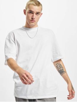 Jack & Jones T-Shirt Jorbrink Crew Neck  white