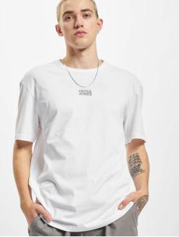 Jack & Jones T-Shirt Jcoclassic Crew Neck  white