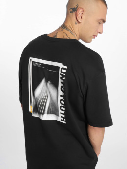 Jack & Jones t-shirt jcoBlur zwart