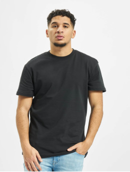 Jack & Jones T-Shirty Jjeliam  czarny