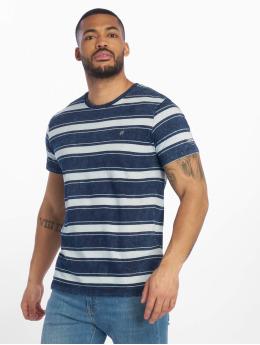 Jack & Jones T-Shirty jorHank niebieski