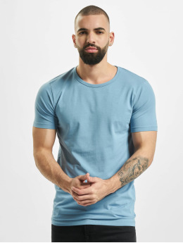 Jack & Jones T-Shirty Core Basic niebieski