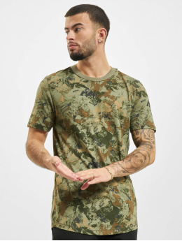 Jack & Jones T-Shirty jcoBo  zielony