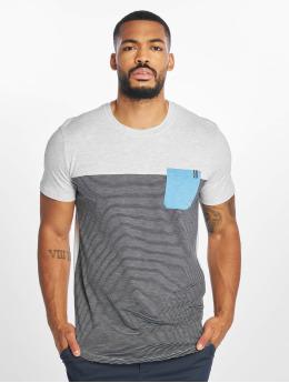 Jack & Jones T-skjorter jcoSect hvit