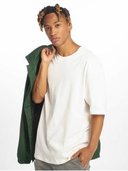 Jack & Jones T-skjorter jorSkyler hvit