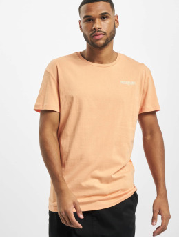 Jack & Jones T-skjorter jorKeep  oransje