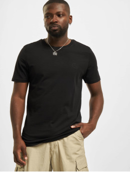 Jack & Jones T-skjorter Jjeorganic O-Neck  svart