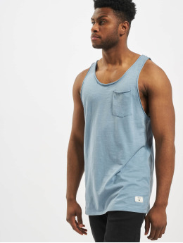 Jack & Jones Tank Tops jprScott Bla. niebieski
