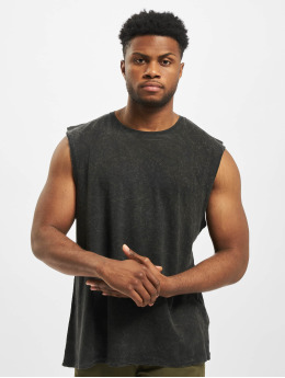 Jack & Jones Tank Tops jorFred  szary