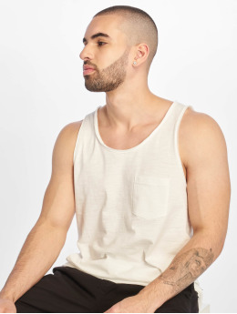 Jack & Jones Tanktop jorWallet wit