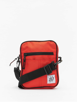 Jack & Jones tas jjBag rood