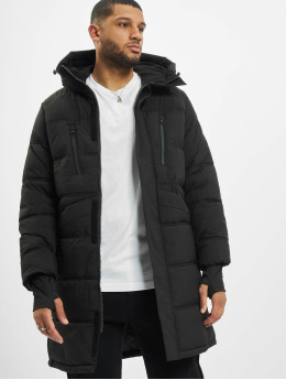 Jack & Jones Toppatakkeja jcoQuarry musta
