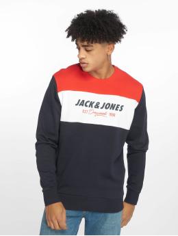 Jack & Jones Trøjer jorShakedowns blå
