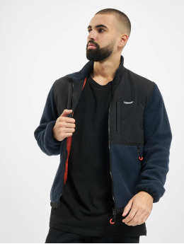 Jack & Jones Transitional Jackets jorEddy blå