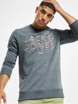 Jack & Jones trui jorVenicebeach blauw