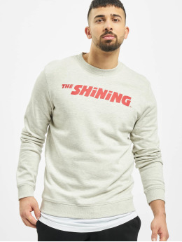 Jack & Jones trui jorTheshining wit