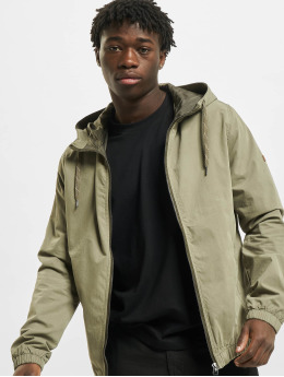 Jack & Jones Übergangsjacke jjcRamer Cotton olive