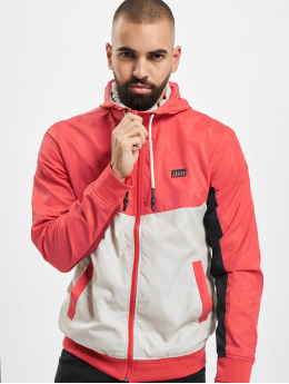 Jack & Jones Übergangsjacke jcoShift rot