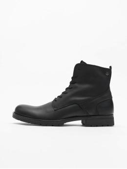 Jack & Jones Vapaa-ajan kengät jfwOrca harmaa