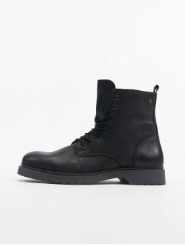 Jack & Jones Vapaa-ajan kengät jfwNorse  harmaa