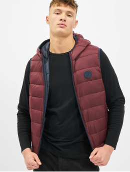 Jack & Jones Vest jjeMagic red