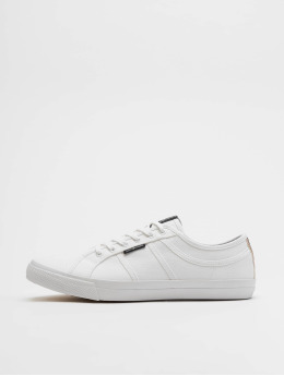 Jack & Jones Zapatillas de deporte JfwRoss blanco