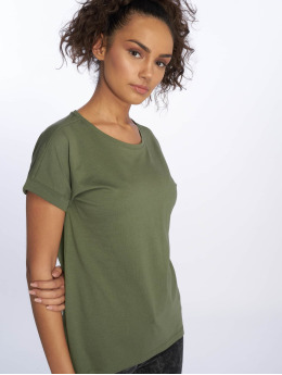 JACQUELINE de YONG Hihattomat paidat jdyLuisa vihreä