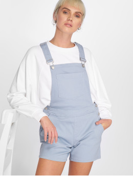 JACQUELINE de YONG Pantalonesconpeto jdyCate azul