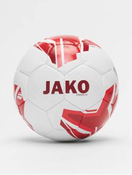 JAKO Baller Lightball Striker 2.0 hvit