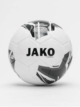JAKO Ballons de Football Lightball Striker 2.0 blanc