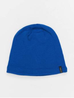 JAKO Beanie Strickmütze 2.0 blau
