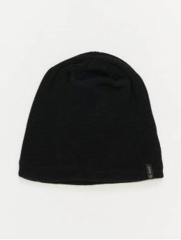 JAKO Kopfbedeckung Strickmütze 2.0 èierna