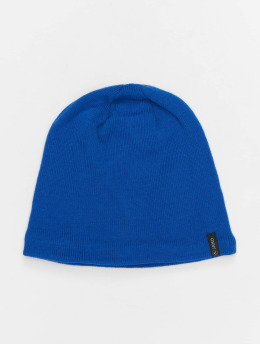 JAKO Kopfbedeckung Strickmütze 2.0 blau