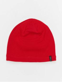 JAKO Kopfbedeckung Strickmütze 2.0  rot