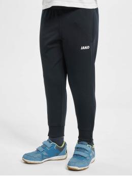 JAKO Pantalones de fútbol Classico  azul