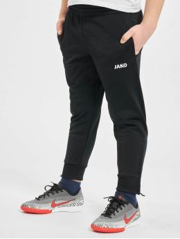 JAKO Pantalones de fútbol Classico  negro