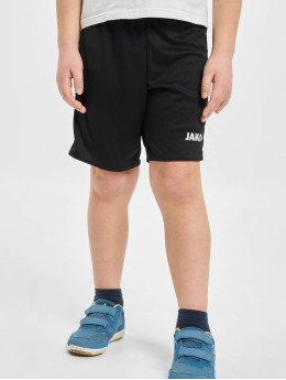 JAKO Shorts Sporthose Manchester 2.0  schwarz