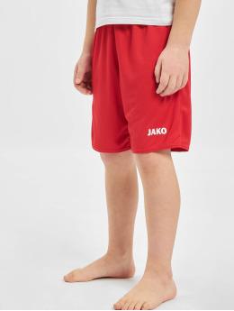 JAKO Shortsit Sporthose Manchester 2.0  punainen