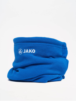 JAKO sjaal Logo blauw