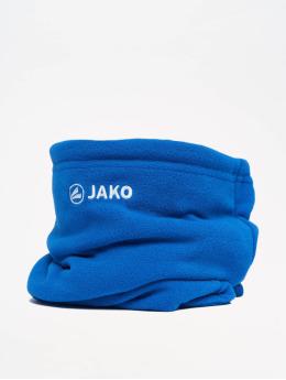 JAKO Sjal/Duk Logo blå