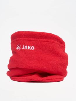 JAKO Sjal/Duk Logo röd