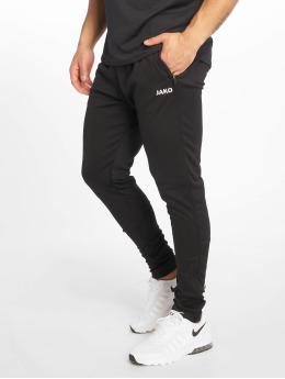 JAKO Spodnie do joggingu Classico czarny