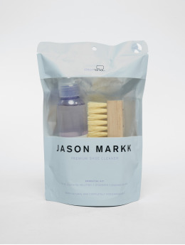 Jason Markk Schuhpflege Premium Kit Shoe Cleaner beige